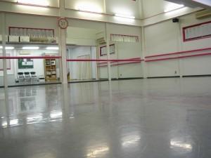 エスポワールバレエスクール